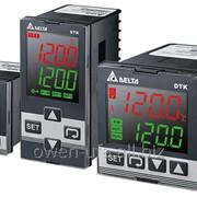 Температурный контроллер DTK фото