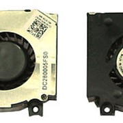 Кулер, вентилятор для ноутбуков DELL Latitude E4200 Series, p/n: 0C587D фото