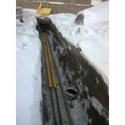 Предлагаем прокладку внутренних сетей водопровода фото