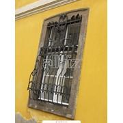 Решетки на окна, двери фото