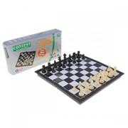 Игра настольная, Шахматы в коробке фото