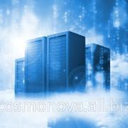 Дата-центр Виртуальный сервер Европа фото