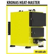 Твердотопливный котел KRONAS HEAT MASTER 400 кВт фото