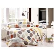 Комплект постельного белья Tiffany's secret Морской берег, 2 спальное фото