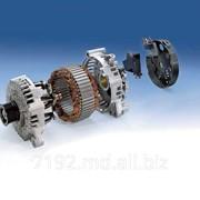 Роторы генераторов фото