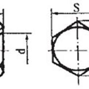 Колпачок–заглушка К3