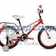 Велосипед детский Meteor 18 фото