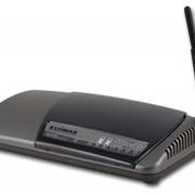 Настройка маршрутизатора Wi-Fi или проводного фото