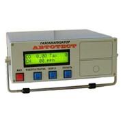 Газоанализатор 2-х компонентный Автотест-01.02М фото