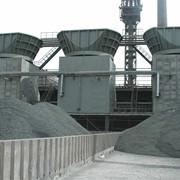 Уголь пылевидный фото