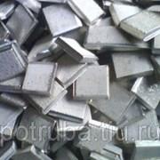 Анод никелевый 10х250х1000 НПА1 фото
