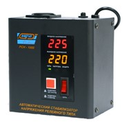 Стабилизатор напряжения Энергия Voltron РСН-1000 фото