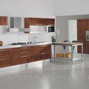 Кухня Капри фото