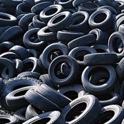 Утилизация отходов резинотехнических изделий фото