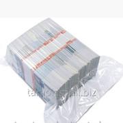 Пакет полиэтиленовый для банкнот фото