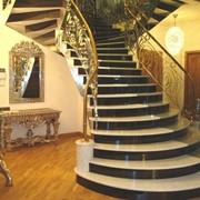 Лестницы. Индивидуальное проектирование