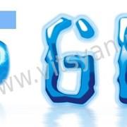 Подушка противопролежневая гелевая (р.400*400*60мм, ПК)ВиЦыАн-ПСППГ-01 фото