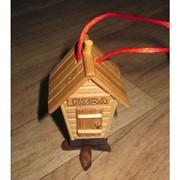 Сувенир из дерева, Украина купить фото