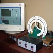 Комплексы лабораторные автоматизированные для изучения вынужденных колебаний системы с одной степенью свободы ТМЛ-08 М фото