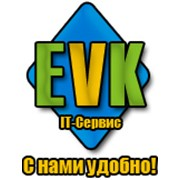 EVK IT Сервис Макеевка Донецк услуги фото
