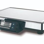 Весы CAS PDC-15 фото