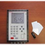 Контроллер Garveks KBT-2011Standart GSM. фото