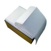 Бумага перфорированная 45-210-12 ECO (D) фото