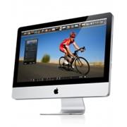 "Apple iMac 21.5"" Core i3 3.06GHz/4GB/500GB фото"