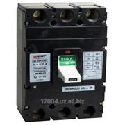 Автоматический выключатель ВА6-250Ст-3Р-100,200,250А фото