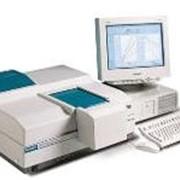 Спектрофотометры Модели Cary 100 и Cary 300 фото