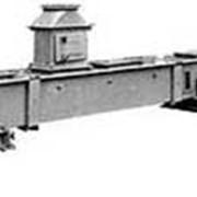 Конвейеры скребковые К4-УТ2Ф