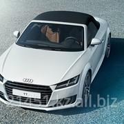 Автомобиль Audi TT Roadster фото