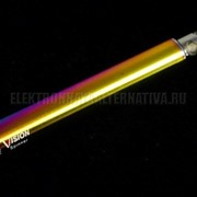 Vision eGo Rainbow Spinner Battery, 1300mAh фото