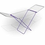 Сушилка для белья алюминиевая Tender 20 метров. Производитель GIMI (Италия) фото