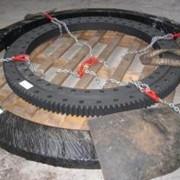 Круг опорный 301-3, Э-2503, Э2505 фото