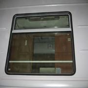 Окна из теплого алюминия фото