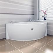 Гидромассажная ванна Бергамо фото