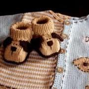 Вязание одежды, вязание по индивидуальному заказу фото