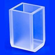 Кювета стеклянная 5мм, 10мм, 20мм, 30мм, 50мм, 100мм фото