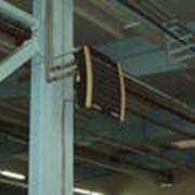 Испытания систем дымоудаления и вентиляции фото