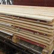 Сушка древесины кассетной сушилкой ФлексиХИТ фото