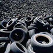 Новейшая технология переработки ( утилизации ) шин фото