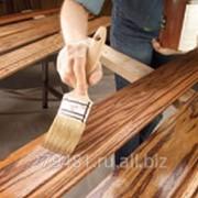 Пропитка для древесины фото