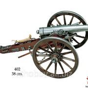 Модель Пушка гражданской войны США фото