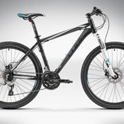 Велосипед Cube AIM DISC 26 2014 фото
