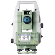 Электронный тахеометр Leica TCR1205 power (R400) фото