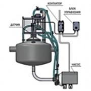 Блок управления молочным насосом (Реле управления РУ-5) фото