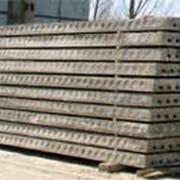 Плиты перекрытий 1ПК 73-10-8 А тVта