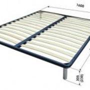 Ортопедическое основание кровати 2000*1600 без опор фото