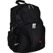 Городской рюкзак Bagland 'Звезда' 0018870 1 фото